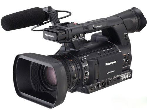 石井照相馆 专业高清摄像机