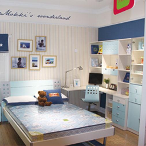 店內實景4-兒童家具-費縣我愛我家兒童家具專賣店產品
